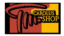 Carolus Shop - Wir haben täglich von 09:30 – 20:30 für Sie geöffnet!